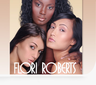 Color Me Beautiful Brands : Flori Roberts Beauty Products International Distributors